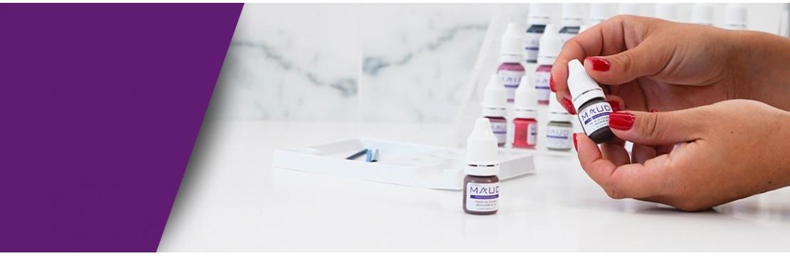 Pigment Microblading Organicline 5 ml - AMIEA | Maud Shop
