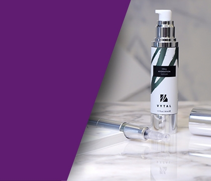 Stylo Maquillage Permanent Vytal Skin - Module