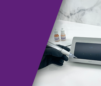 Dermographe Maquillage Permanent