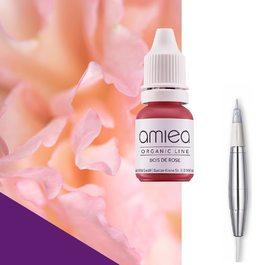 """Un """"Bois de rose"""" pour des lèvres glamour 👄 À retrouver sur notre site www.maud-shop.com 😊"""