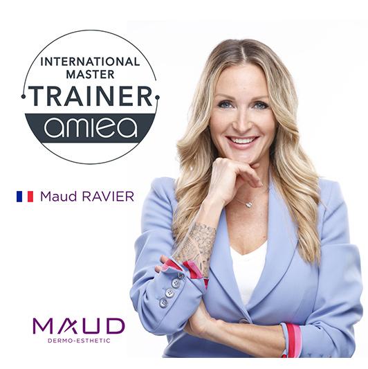Maud Ravier